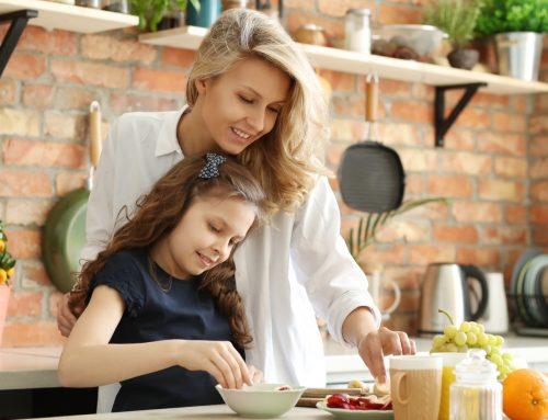 O que fazer com o tempo livre? 5 sugestões para se divertir na cozinha