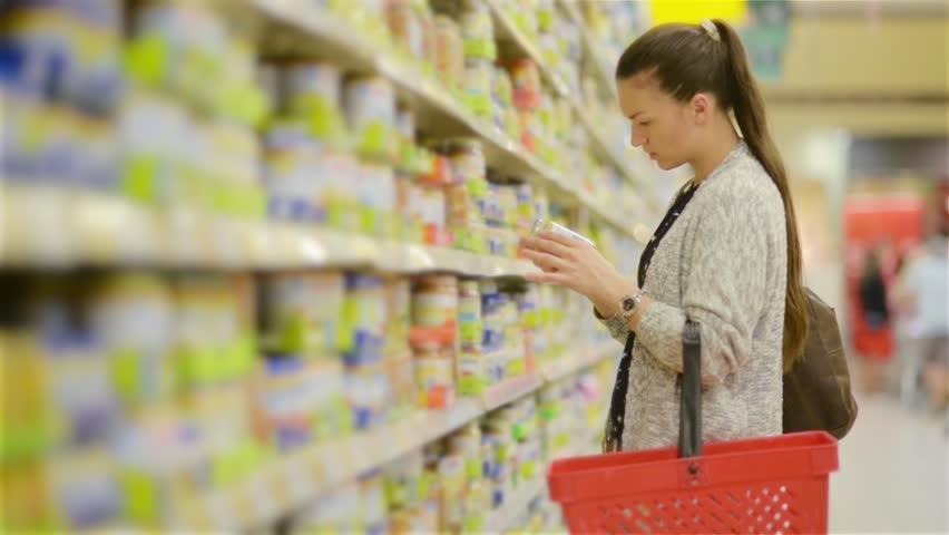 economizar no supermercado