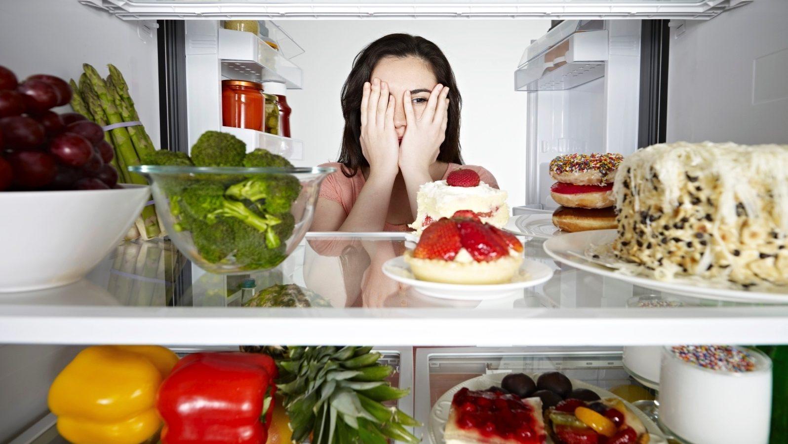 não ganhar peso durante a quarentena