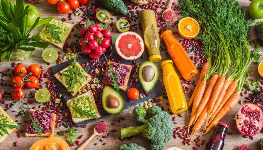 alimentos para aumentar imunidade
