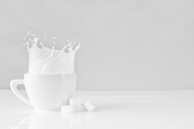Intolerância à lactose tem cura?