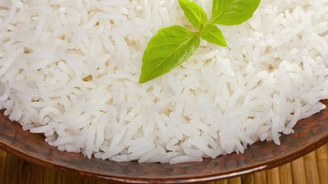 Cozinha básica: Como fazer o arroz perfeito!