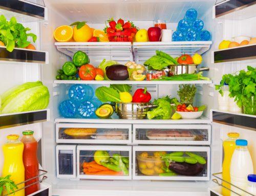 Como armazenar o seu alimento – O Guia Completo!