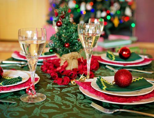 Ceia de Natal: 5 dicas para você ter sucesso e agradar a todos