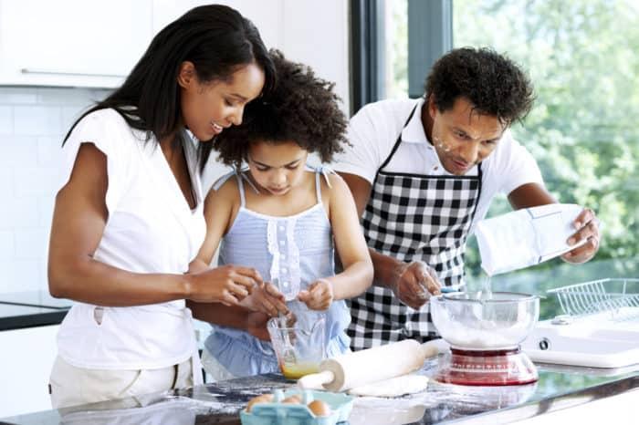 Dicas para montar o seu livro de receitas de família