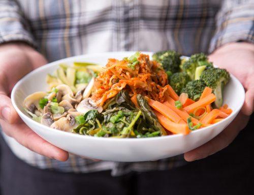 Vegano e vegetariano: qual é a diferença entre esses dois?