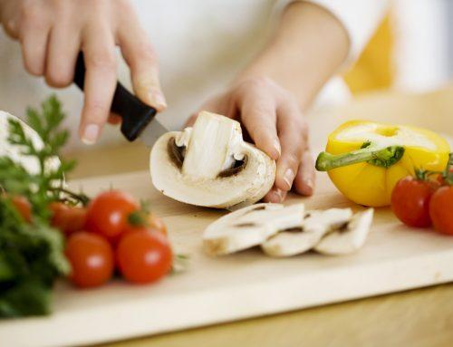 Os 5 erros mais comuns na cozinha (e como evitá-los)