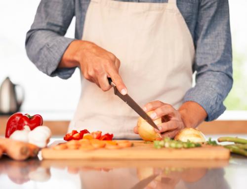 6 Motivos Que Vão Te Levar Pra Cozinha Hoje
