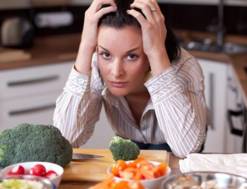 6 erros que fazem você gastar muito com comida