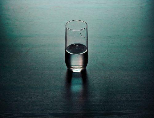 Qual é a importância da água para a saúde?
