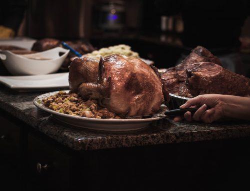 Descubra a origem dos 5 principais pratos do cardápio de Natal brasileiro