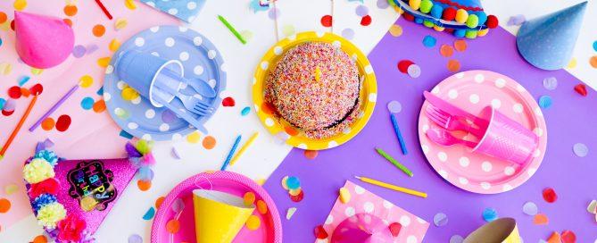 cardápio saudável para festa infantil