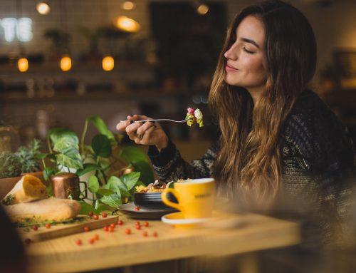 5 dicas para facilitar a sua reeducação alimentar