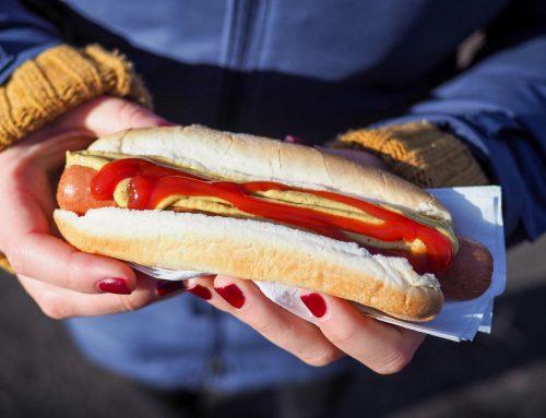 5 alimentos não saudáveis que você deve evitar