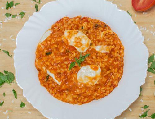 5 receitas de risoto para valorizar suas refeições na quarentena