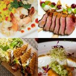 Maior variedade nas refeições - Cardápio Semanal